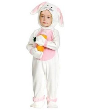 Happy Bunny Baby Costume