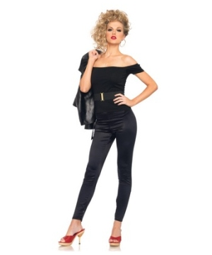 Women's Grease Bad Sandy Costume