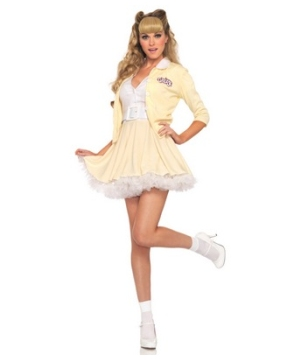 Grease Good Sandy Women's Costume