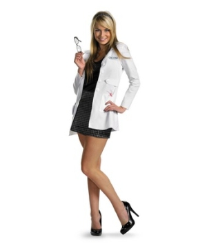 The Amazing Spider Man Movie - Gwen Adult Costume deluxe