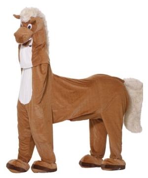 2 Man Horse Costume