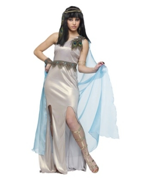 Jewel of the Nile Cleopatra Costume