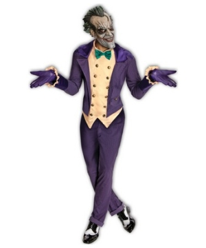 Joker Mens Costume
