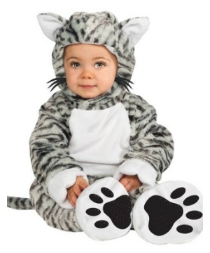 Kit Cat Cutie Costume - Baby Costume