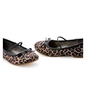Leopard Kids Shoes