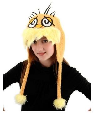 Lorax Adult Hat