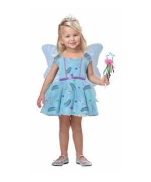 Magical Fairy Princess Baby Costume
