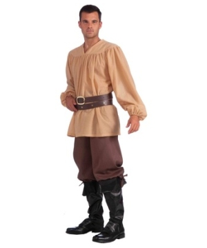 Medieval Knickers Mens Costume