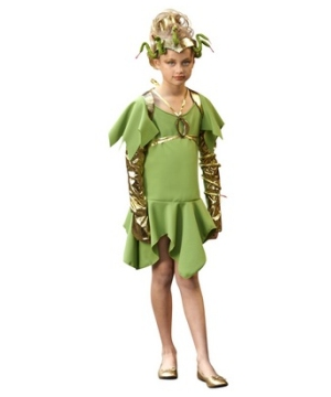 Medusa Girl Costume