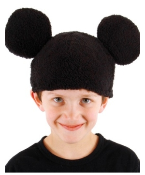 Mickey Knit Hat