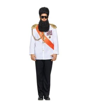 Military Adult Costume