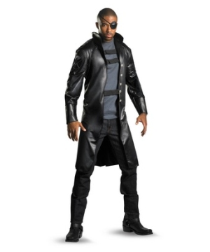Avengers Nick Fury Adult Costume deluxe