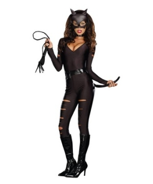 Night Prowler Adult Costume