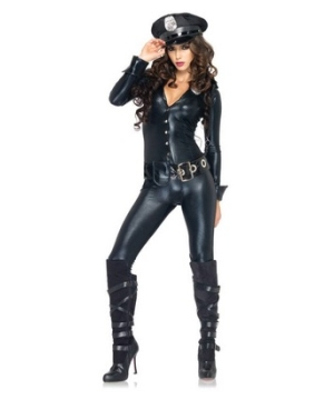 officer payne women costume