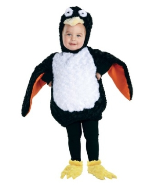 Little Penguin Baby Costume