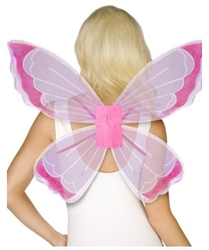 Butterfly Adult Wings