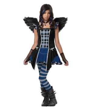 Raven Teen Costume
