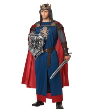 Richard the Lionheart Adult Costume