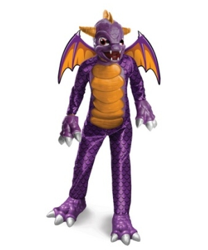 Spyro Kids Costume deluxe