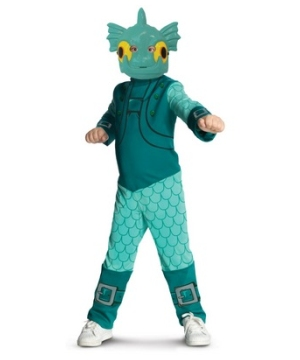Gill Grunt Kids Costume