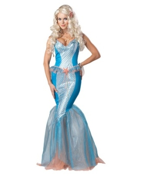Sea Siren Adult Costume