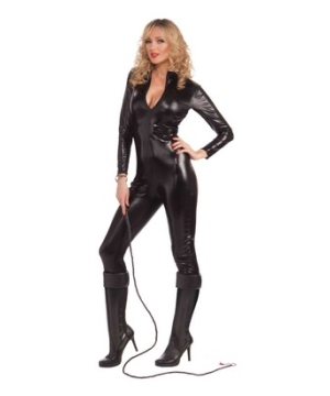 Sleek N Sexy Bodysuit Adult Costume