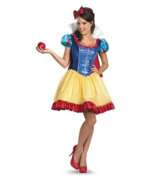 snow white disney women costume