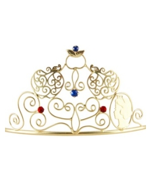 Snow White Kids Tiara