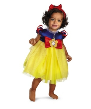 Snow White Baby Disney Costume
