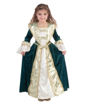Southern Belle Classic Girls Costume