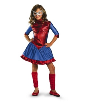 Movie Girl Costume