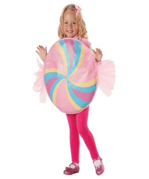 Sugar Candy Toddler Costume