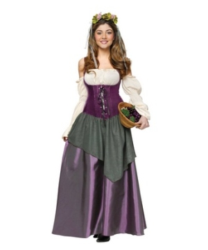 Tavern Wench Classic Adult Costume
