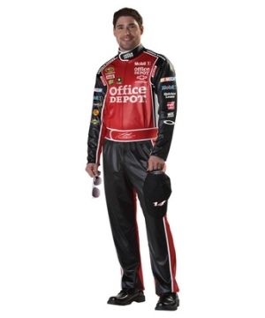 Tony Stewart Adult Costume