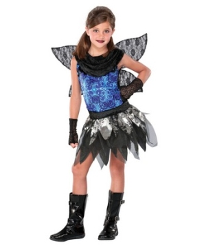 Twilight Fairy Kids Costume