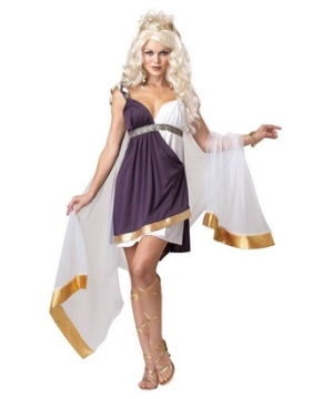 Venus Goddess of Love Women Costume