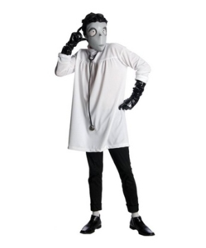 Victor Frankenstein Adult Costume