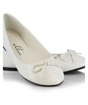 White Adult Shoes