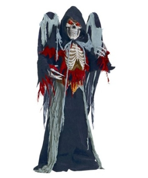 Winged Reaper Boys Costume