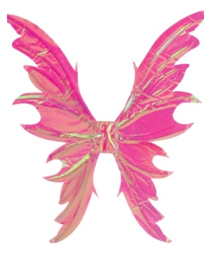 Wings Fairy Opal Pink