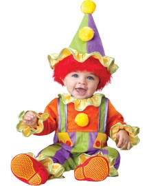Baby Clown Costumes