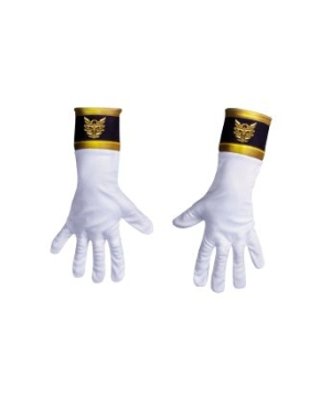 Power Ranger Megaforce Kids Gloves