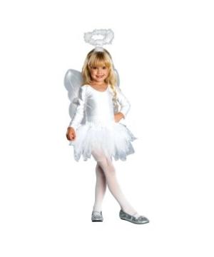 Classic Angel Baby Costume