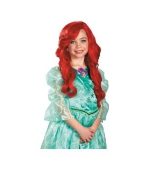Ariel Girls Wig
