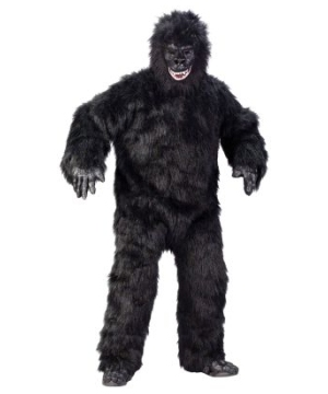 Basic Gorilla Adult Costume