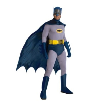 Classic Batman Costume Theatrical