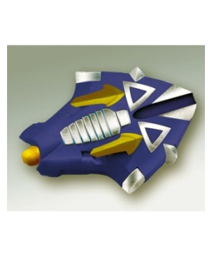 Blue Power Ranger Kids Toy Weapon