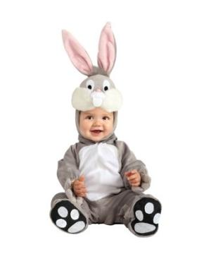 Bugs Bunny Baby Costume