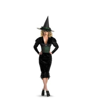 Bygone Witch Adult Costume