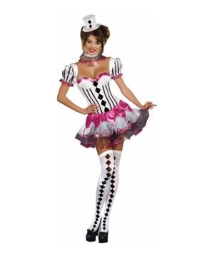 Cirque Du Sexy Women Costume deluxe